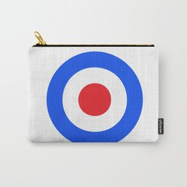 Target mods Carry-All Pouch