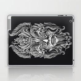 Queztalcoatl Laptop & iPad Skin