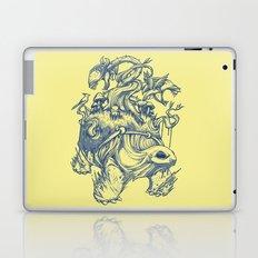 Great Turtle Laptop & iPad Skin