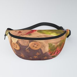 Merry Little Andy Fanny Pack