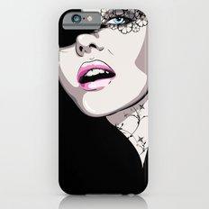 The Girl iPhone 6s Slim Case