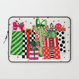 Presents! Laptop Sleeve