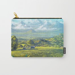 The Great Valley Carry-All Pouch