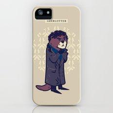 Sherlotter Slim Case iPhone (5, 5s)