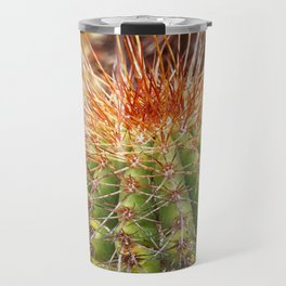 Cactus House VII Travel Mug