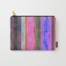 Serape Stripe {DC} Carry-All Pouch