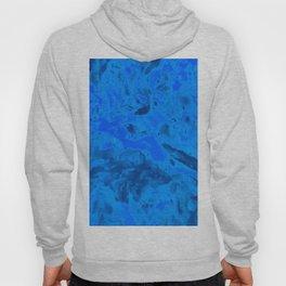 Deep blue Hoody