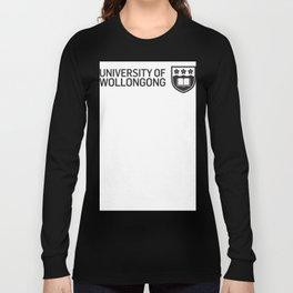 uow Long Sleeve T-shirt