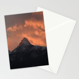 The Sheltering Sky Stationery Cards