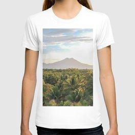 Mighty Volcano T-shirt
