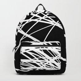 Linear Flow Backpack