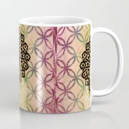 Patterned to Win Coffee Mug
