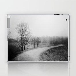 Landscape stories_Path Laptop & iPad Skin