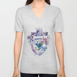 Ravenclaw Unisex V-Neck