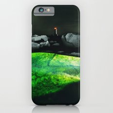 The Green Lagoon Slim Case iPhone 6s