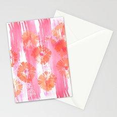 California Poppy Pop Stationery Cards