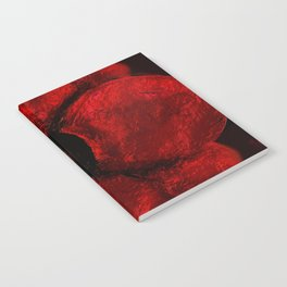 Just a Poppy Notebook