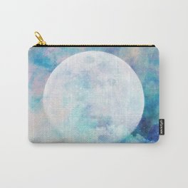 Moon + Stars Carry-All Pouch