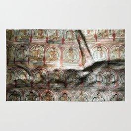 Temple Wall Rug
