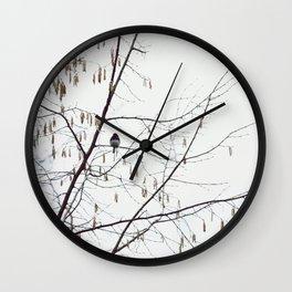 Junco Wall Clock