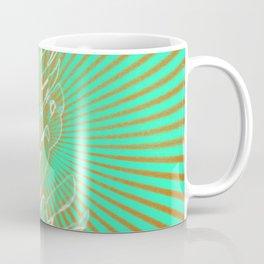 In the Sunbeams Coffee Mug