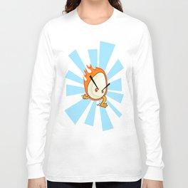EggFury Long Sleeve T-shirt
