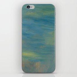 Little Bather iPhone Skin
