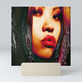 cherry-I-candy Mini Art Print