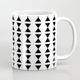 Hourglass 2:extinction rebellion Coffee Mug