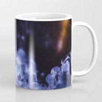optimus prime Mugs featuring Optimus Prime III by HappyMelvin