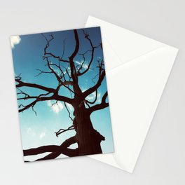 Dead Wood Stationery Cards