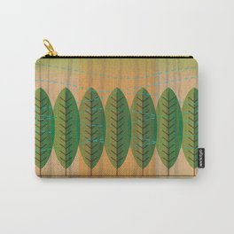 wind n trees Carry-All Pouch