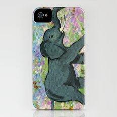 Baby Elephant iPhone (4, 4s) Slim Case