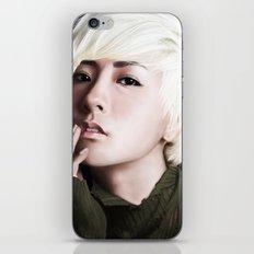 Chanmi iPhone & iPod Skin