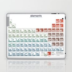 Elements of Star Wars Episodes: IV, V, and VI Laptop & iPad Skin
