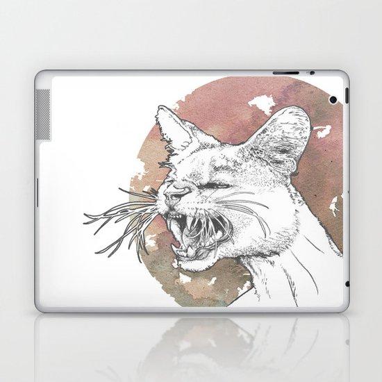 Bastet Unrequited Laptop & iPad Skin