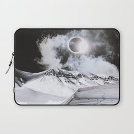 Lonely Laptop Sleeve