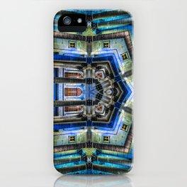 Kaleidoscape: Guadalajara iPhone Case