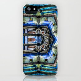 Kaleidoscape: Guadalajara iPhone Case