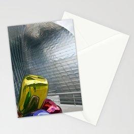 Guggenheim Museum, Bilbao, Spain Stationery Cards