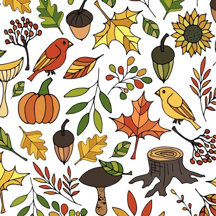 Autumn Leggings