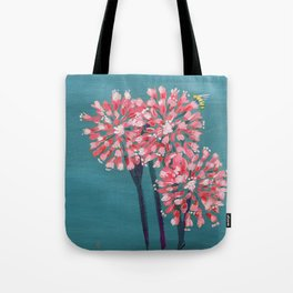 Bee-utiful Tote Bag