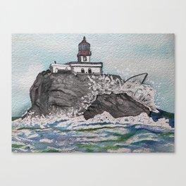 Tillamook Canvas Print