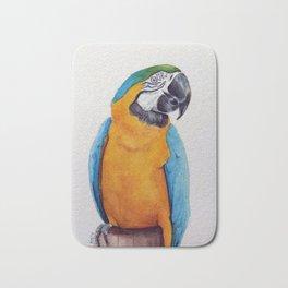 Macaw II Bath Mat