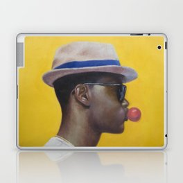 Rocksteady Laptop & iPad Skin