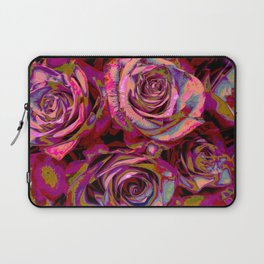 Extreme Roses Laptop Sleeve
