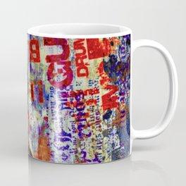 Electric Rock and Roll Coffee Mug