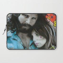 'Mr. Mojo Risin' And Pam' Laptop Sleeve
