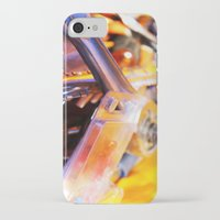 tool iPhone & iPod Cases featuring Tool Box by AlyssasMangos