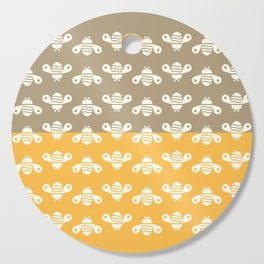Busy Bees Cutting Board